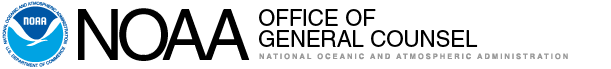 NOAA Office of the General Counsel